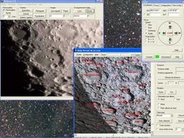 Virtual Moon Atlas screenshot 5