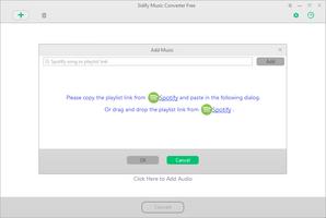 Sidify Music Converter Free screenshot 10