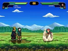 Naruto Mugen screenshot 4