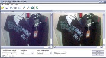 Mobile Photo Enhancer screenshot 3