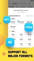 Snaptube YouTube downloader & MP3 converter screenshot 5