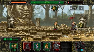 Metal Slug Attack screenshot 3
