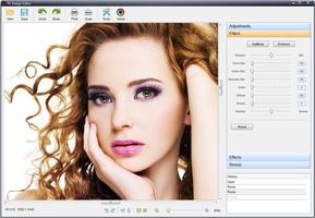 Photo Editor screenshot 2