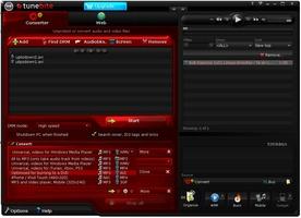 Tunebite screenshot 5