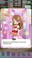 Star Girl Fashion: CocoPPa Play screenshot 10
