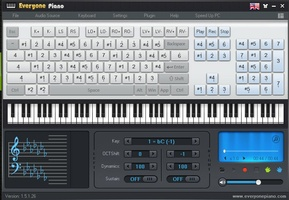 Everyone Piano screenshot 3