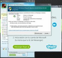 Messenger Reviver screenshot 3