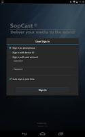 SopCast screenshot 6