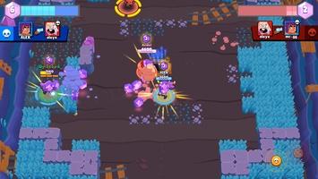 Brawl Stars (GameLoop) screenshot 2