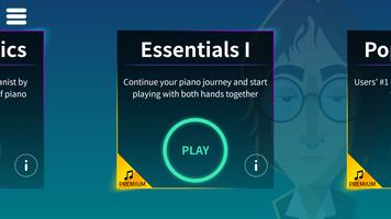 Simply Piano by JoyTunes screenshot 5