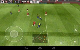 First Touch Soccer 2015 screenshot 3