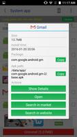 System App Remover Jumobile screenshot 4