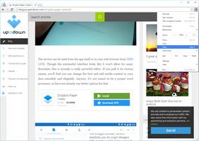 Google Chrome screenshot 4