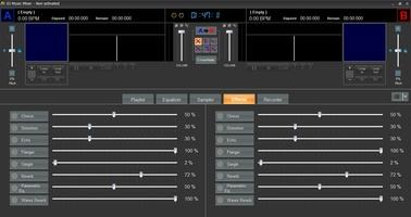 DJ Music Mixer screenshot 4
