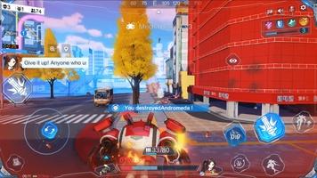 Super Mecha Champions screenshot 5
