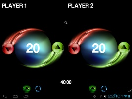 MtG Total Life Counter screenshot 8