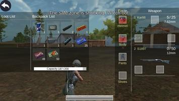 Last BattleGround: Survival screenshot 12