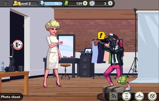 Kim Kardashian: Hollywood screenshot 2