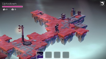 MONOLISK screenshot 4