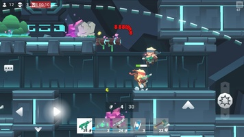 Bullet League screenshot 5