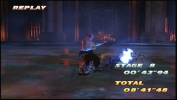 Tekken Tag Tournament screenshot 6