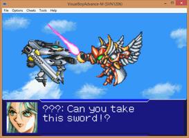 Visualboy Advance screenshot 6