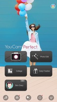 YouCam Perfect screenshot 2