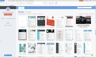 WPS Office for PC screenshot 7