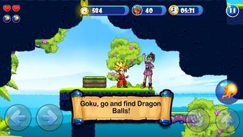Super Dragon Warrior screenshot 4