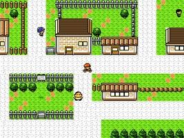 Super Pokemon Evee Edition screenshot 5