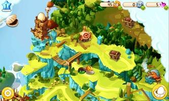 Angry Birds Epic screenshot 3