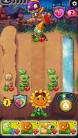 Plants Vs Zombies Heroes screenshot 3