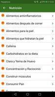 Plantas Medicinales y Curativas screenshot 13