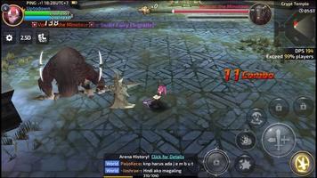 Dragon Nest M (Asia) screenshot 2