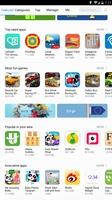 Huawei AppGallery screenshot 2