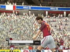 FIFA08 screenshot 3