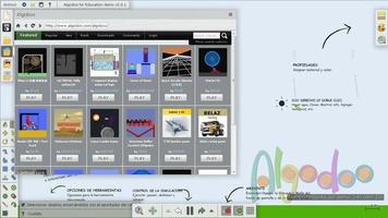Algodoo screenshot 5