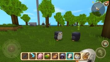 Mini World: Block Art screenshot 9