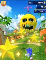 Sonic Dash screenshot 6