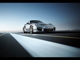 Porsche Windows Theme screenshot 2