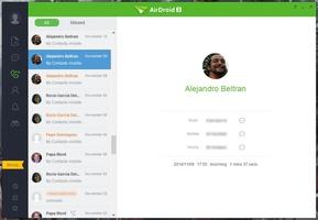 AirDroid screenshot 2