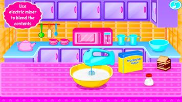 Sweet Cookies - Game for Girls screenshot 4