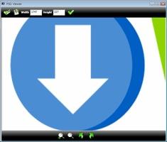 PSD Viewer screenshot 4