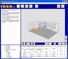 IKEA Home Planner screenshot 2