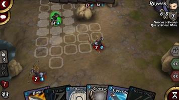 Traitors Empire screenshot 2