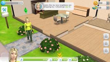The Sims Mobile screenshot 10