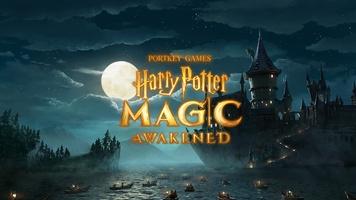 Harry Potter: Magic Awakened screenshot 2