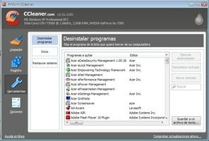 CCleaner screenshot 8