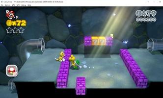 Cemu - Wii U Emulator screenshot 6