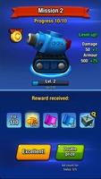 Tanks vs Bugs screenshot 5